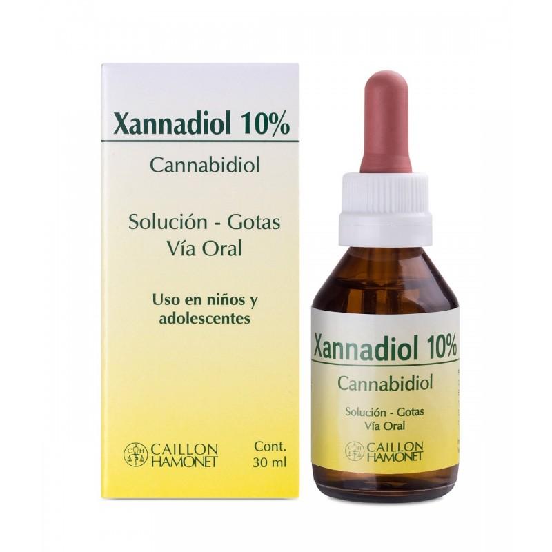 Xannadiol